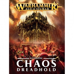 Battletome: Chaos Dreadhold - French