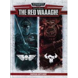 Sanctus Reach: The Red Waaagh! - English