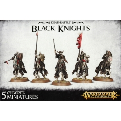 Deathrattle Black Knights