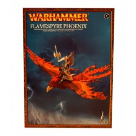 High Elves Flamespyre Phoenix