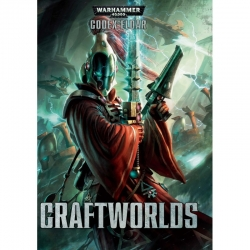 Codex: Craftworlds Softback - Spanish