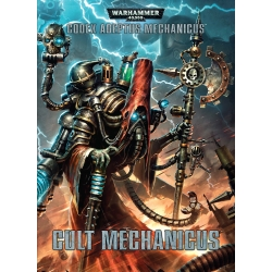 Codex: Cult Mechanicus - Spanish