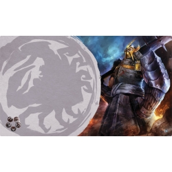 Defender of the Wall Playmat