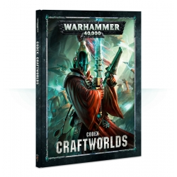 Codex: Craftworlds Hardback