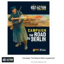 The Road to Berlin