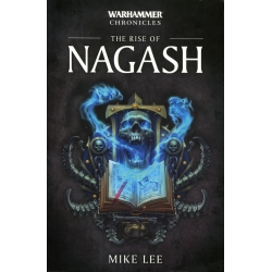 Warhammer Chronicles: The Rise Of Nagash Paperback