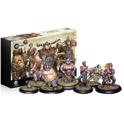 Guild Ball The Brewer's Guild: Sing When You're Winning