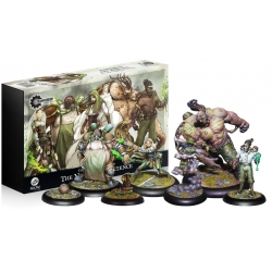 Guild Ball The Alchemist's Guild: The New Age of Science