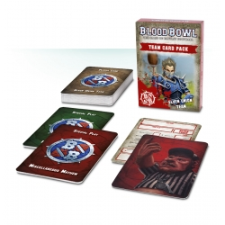 Blood Bowl: Elven Union Team Card Pack