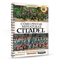 How to Paint Citadel Miniatures - Spanish