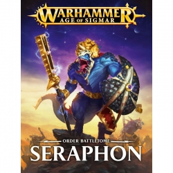 Battletome: Seraphon Softback - Spanish