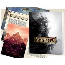 Bushido New Dawn Rule Book