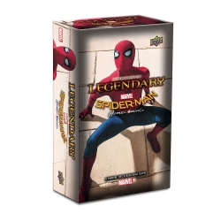 Marvel Legendary Spider-Man Homecoming Small Box Expansion