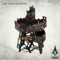 Orc Waatchtower