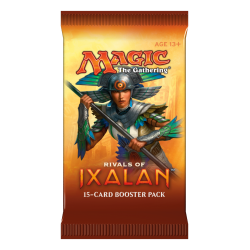 MTG: Rivals of Ixalan Booster Pack