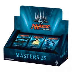 Magic The Gathering: Masters 25 Single Booster