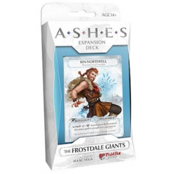 Ashes: Rise of the Phoenixborn: Frostdale Giants