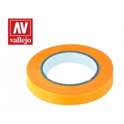 Tools - Precision Masking Tape 10mmx18m Twin Pack
