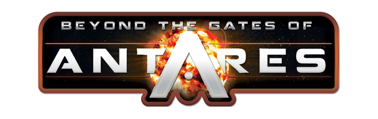 Journey Beyond the Gates of Antares