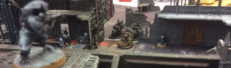 Kill Team: Bite-sized fun with your miniatures!