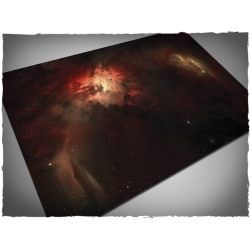 4ft x 6ft, Nebula v2 Theme Mousepad Games Mat