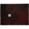 3ft x 3ft, Nebula v2 Theme PVC Games Mat