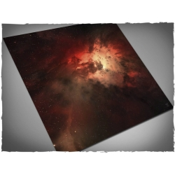 3ft x 3ft, Nebula v2 Theme Mousepad Games Mat
