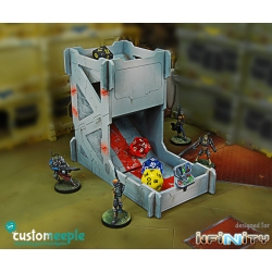 Infinity - Dice Tower