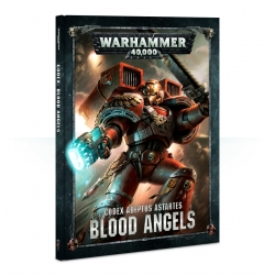 Codex: Blood Angels Hardback - German