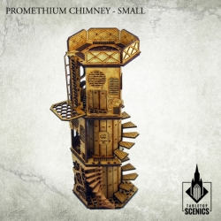 Promethium Chimney - Small