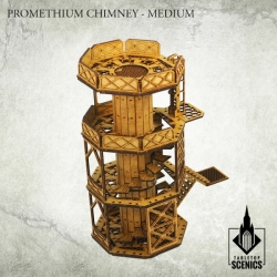 Promethium Chimney - Medium