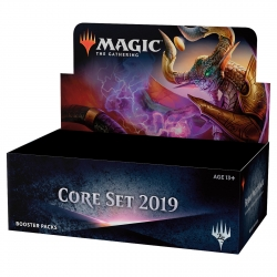 MTG: Core 2019 Booster Box