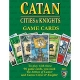 Cities & Knights: Catan Accessories