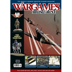 Wargames Illustrated 366