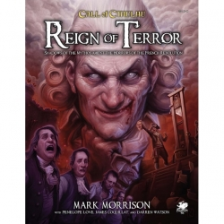 Call of Cthulhu 7th Edition: Reign of Terror