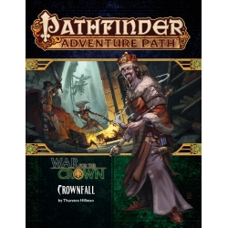 Pathfinder Adventure Path: Crownfall