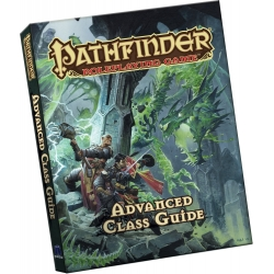 Pathfinder Advanced Class Guide Pocket Edition