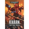 Kharn: The Red Path Paperback