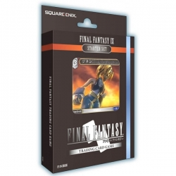 Final Fantasy 9 (IX) Starter Set