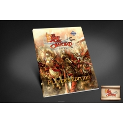 By Fire and Sword Rulebook Player's Edition