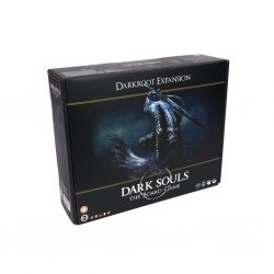 Dark Souls The Board Game: Darkroot