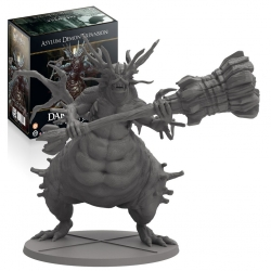 Dark Souls The Board Game: Asylum Demon