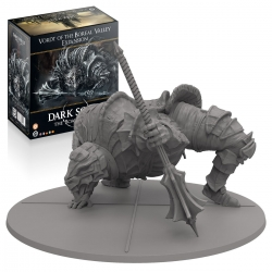 Dark Souls The Board Game: Vordt of the Boreal Valley