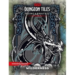 Wilderness: D&D Dungeon Tiles Reincarnated (DDN)