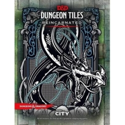 City: D&D Dungeon Tiles Reincarnated (DDN)