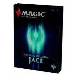 MTG: Signature Spellbook: Jace Display