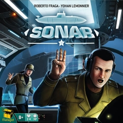 Sonar (Captain Sonar Family Edition)