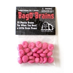 Bag O' Brains