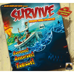 Survive 30th Anniversary Edition