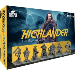 Highlander: Princes of The Universe